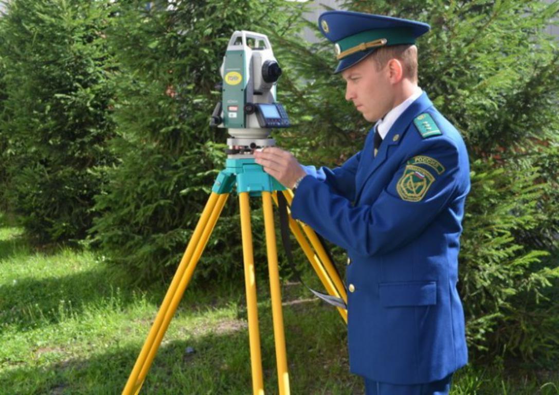 государственный земельный надзор осуществляется