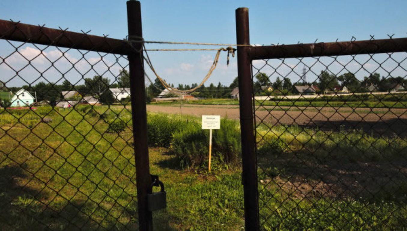 Изьятие неприватизированных земельных участков частной застройки