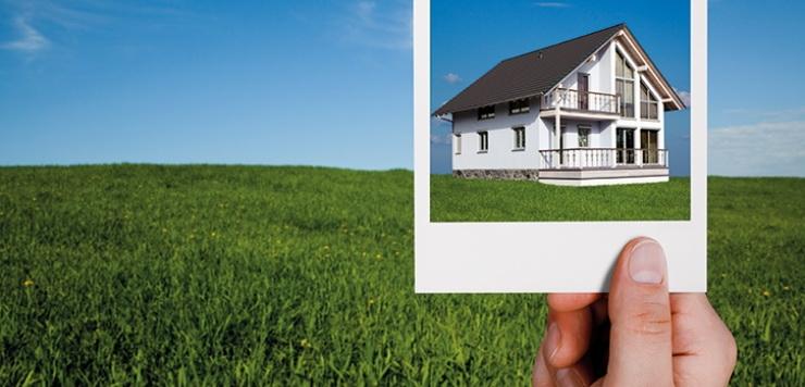 бесплатная земля для строительства дома