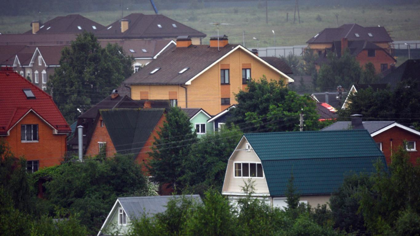как оформить недвижимость на дачном участке