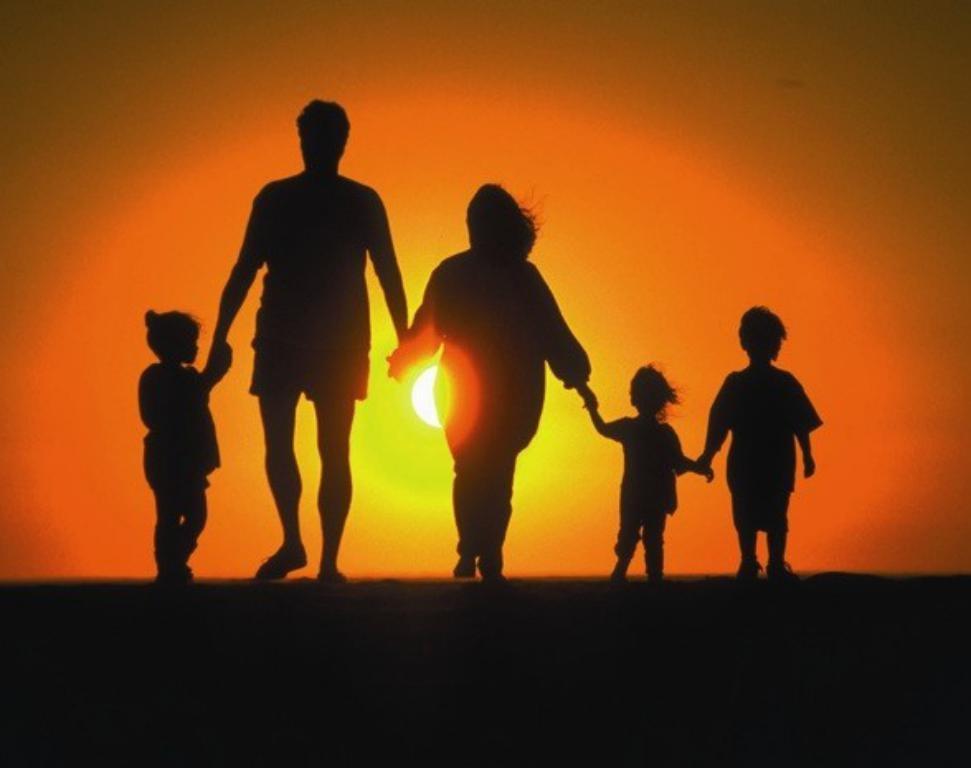 Где дают многодетным семьям участки