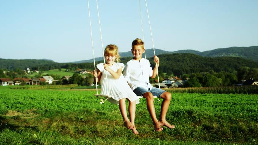 Детские качели для дачи: фото, чертежи, Компания Большая земля