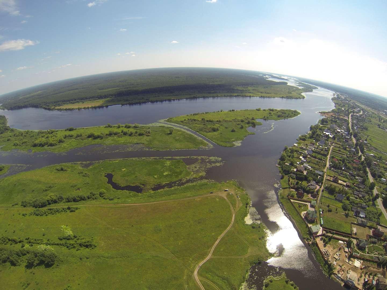 В Тверской области построят новую ферму, животноводческий комплекс, и базу для дронов